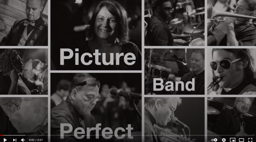 picture perfect band